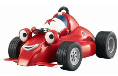 kids racing car